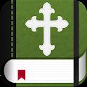 The Holy Catholic Bible icon