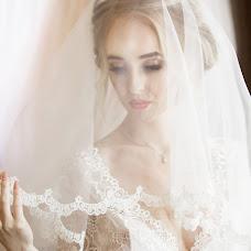 Wedding photographer Kristina Golotrebchuk (Chris). Photo of 01.12.2017