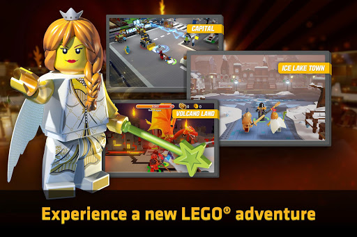 LEGOu00ae Quest & Collect 1.0.13 screenshots 2