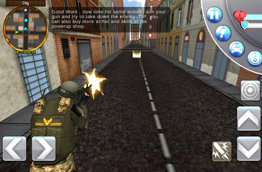 玩動作App|至尊犯罪橫行免費|APP試玩