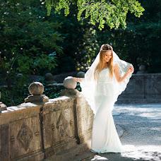 Wedding photographer Ibraim Sofu (Ibray). Photo of 25.07.2016