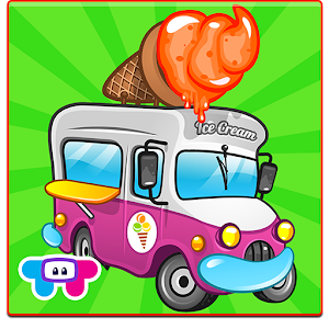 Ice Cream Maker Crazy Chef for PC and MAC