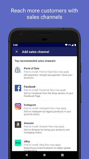 Shopify: Ecommerce Business 8.16.0 screenshots n 2
