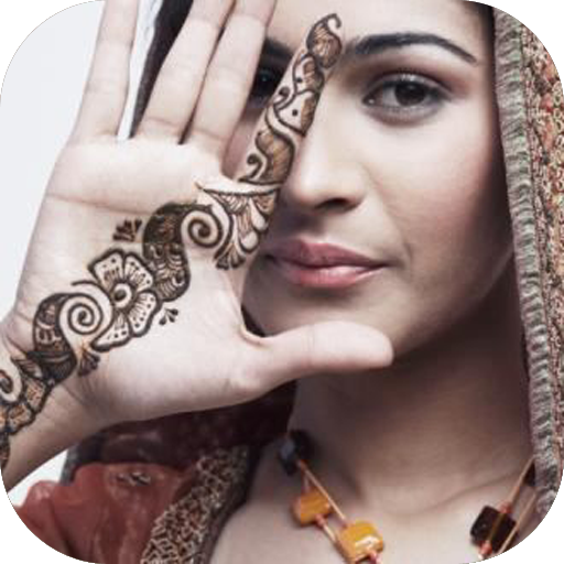 Simple Mehndi Design Ideas file APK for Gaming PC/PS3/PS4 Smart TV