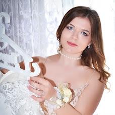 Wedding photographer Yulya Pakhnyuk (Yullein). Photo of 20.12.2017