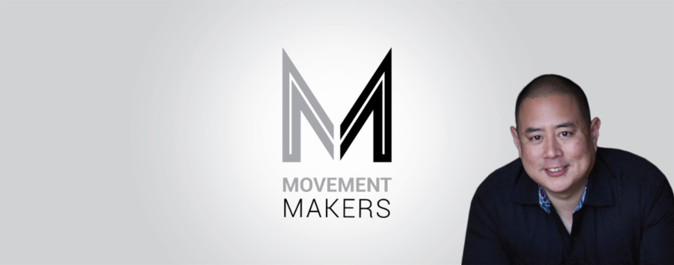 Movement Makers Banner