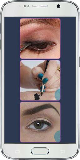 Hot Eye Makeup Guides