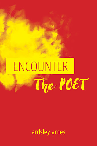 Encounter The Poet cover