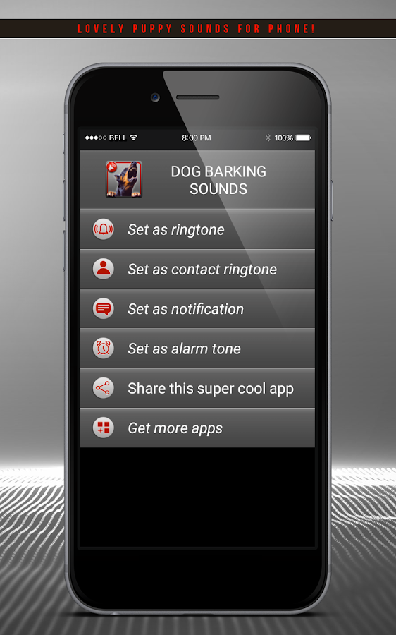 Free Dog Barking Ringtone Download For Mobile