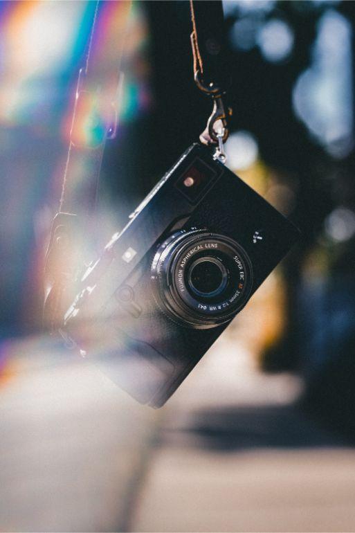 Como escolher a melhor câmera para suas necessidades