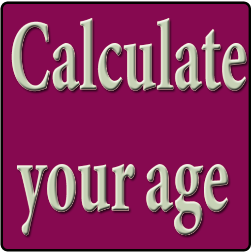 Calculate your age file APK Free for PC, smart TV Download