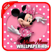 Minnie Mouse Wallpaper HD icon