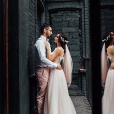 Wedding photographer Marina Kabaeva (marinakabaeva). Photo of 18.09.2018