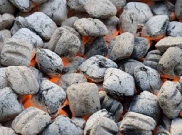 Preheat grill to HIGH for 10 minutes. [Internet stock photo]