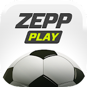 Zepp Play Soccer Android APK Download Free By Zepp Labs, Inc.