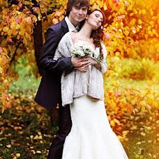 Wedding photographer Aleksandr Ruppel (Ruppel). Photo of 20.10.2012