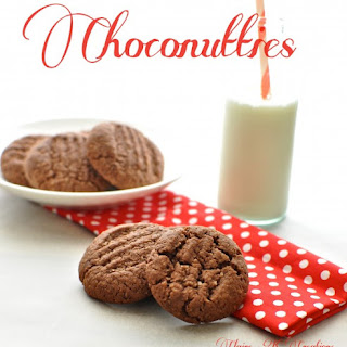 Choconutties