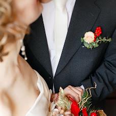 Wedding photographer Aleksandra Ciunchik (AlexandraTsi). Photo of 29.12.2015