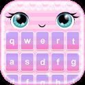 Cute Custom Keyboard Changer icon