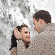 Wedding photographer Elena Ranzhina (elenaranzhina). Photo of 22.01.2017