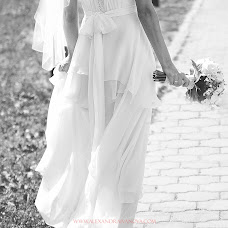 Wedding photographer Aleksandra Ivanova (alexandraivanova). Photo of 01.08.2014