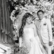 Wedding photographer Vyacheslav Chervinskiy (Slava63). Photo of 31.08.2015