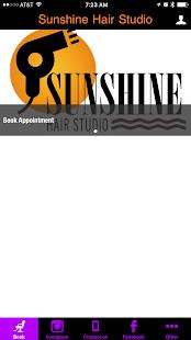 SunShine Hair Studios - náhled