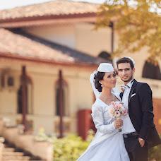 Wedding photographer Egor Tkachev (egortkachev). Photo of 06.10.2015