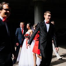 Wedding photographer Liliya Veber (LilyVeber). Photo of 06.07.2016