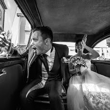 Wedding photographer Giuseppe Petix (petix). Photo of 18.01.2018