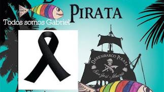 Aplazada la Fiesta del Desembarco Pirata en San José en recuerdo a Gabriel Cruz
