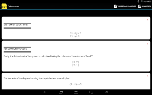 Maths Equations- screenshot thumbnail