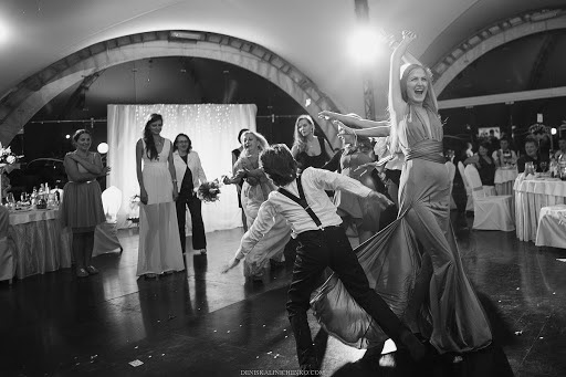 Wedding photographer Denis Kalinichenko (Attack). Photo of 12.12.2013