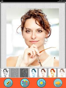 Tải Photo to Pencil Sketch Maker miễn phí