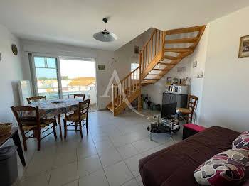 Appartement 3 pièces 68,4 m2