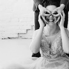 Wedding photographer Elena Porubova (porubovafoto). Photo of 27.03.2017