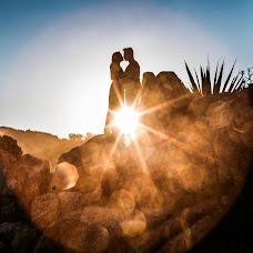 Wedding photographer Eligio Galliani (galliani). Photo of 28.04.2018