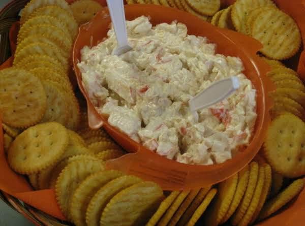 Crabmeat Dip Recipe