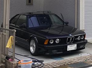 M6 E24 88年式 D車のカスタム事例画像 とありくさんの2020年03月24日07:11の投稿