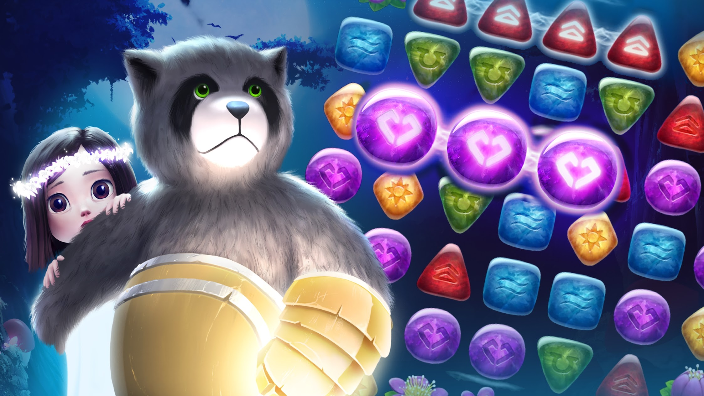 Mingle Games
