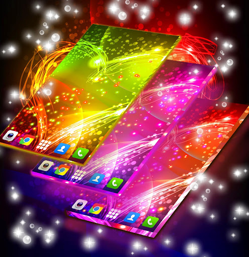 玩免費個人化APP|下載霓虹心动态壁纸 app不用錢|硬是要APP