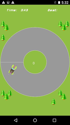 Touch Round - Watch game  screenshots 7