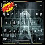 Keyboard for cristiano ronaldo cr7 Icon