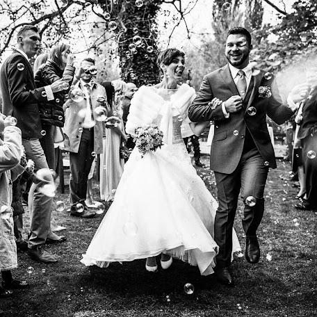 Svatební fotograf Daniel Dančevský (dancevsky). Fotografie z 20.01.2017