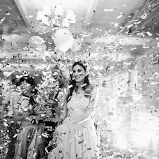 Wedding photographer Yana Gaevskaya (ygayevskaya). Photo of 12.11.2017