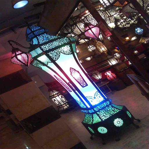 فوانيس رمضان 2015