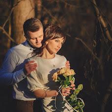 Wedding photographer Anatoliy Roschina (tosik84). Photo of 02.02.2016