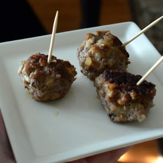 Paleo Meatballs that will fool your Italian grandmother! (AIP-friendly)