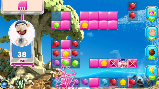 Download Jeffy Puppet Planets Match 3 Free For Android Download