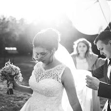 Wedding photographer Ekaterina Shtorm (nordstorm). Photo of 14.10.2018